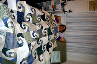 quilt-bed
