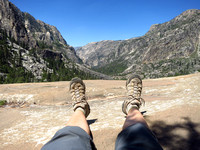 Grand Canyon of the Tuolumne - August 2015