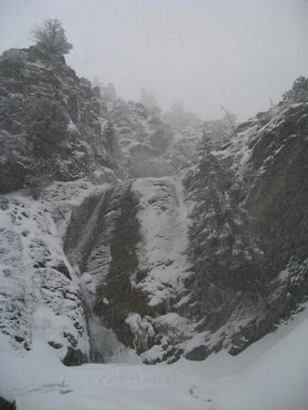 up-falls